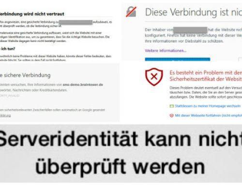Neue Gesetzgebung: Abmahnungen für Kontaktformulare vermeiden und gleichzeitig Bonuspunkte für die Suchmaschinenoptimierung sammeln