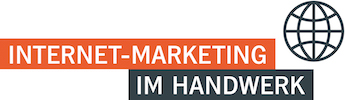 Internet Marketing im Handwerk Logo