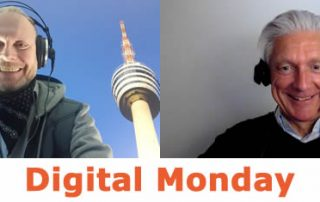 Digital Monday